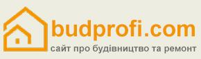 Сайт про будівництво