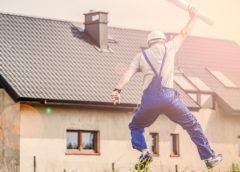 Етапи будівництва приватного будинку – від фундаменту до даху