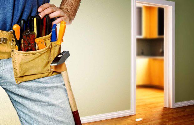 що потрібно для ремонту в квартирі