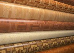 Укладання лінолеуму на дерев'яну підлогу – всі секрети технології