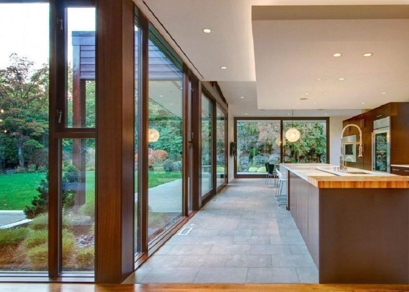 Як правильно проектувати вікна в будинку