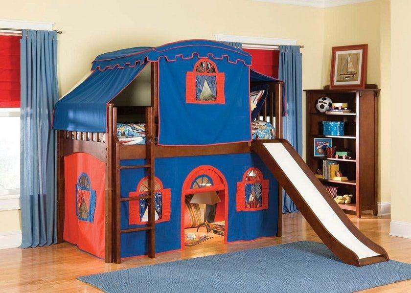 Дитячий ігровий будиночок