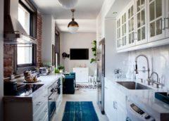 Ремонт кухні своїми руками – як зробити швидко і недорого