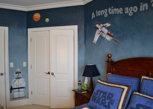 Малюнок для дитячої кімнати