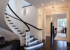 Сходи на другий поверх в приватному будинку – поради по виготовленню та самостійному встановленню