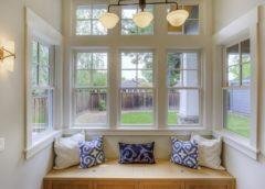 Реставрація дерев'яних вікон своїми руками - послідовність робіт