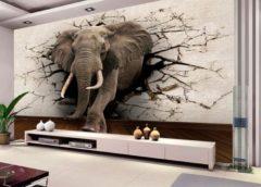 Як вибрати 3D шпалери для квартири - на що спиратися?