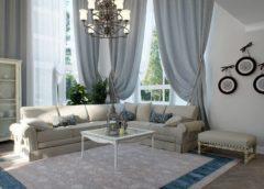 Квартира в стилі прованс - особливості інтер'єру