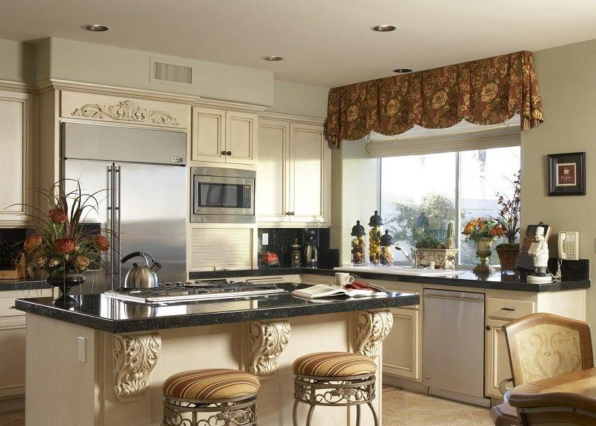 Вибір дизайну для кухні