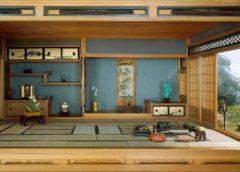 Японський стиль в інтер'єрі сучасної квартири