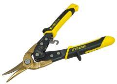Ножиці по металу: види, відмінності, критерії вибору