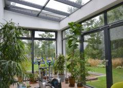Будівництво зимових садів для початківців
