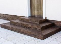 Керамзитобетон - це альтернатива деревині та композиту