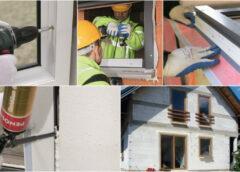 Як правильно встановити вікно - інструкція