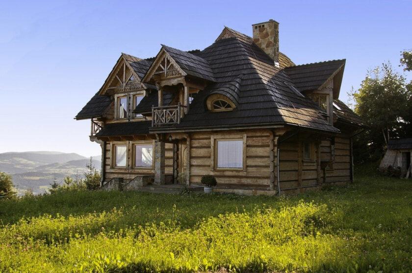 Пожежна безпека в дерев'яному будинку - Як зберегти будинок від пожежі
