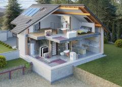 Ефективне опалення приватного будинку. Способи обігріву будинку