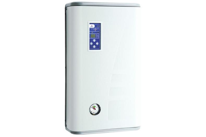 Електричний котел - Ефективне опалення приватного будинку