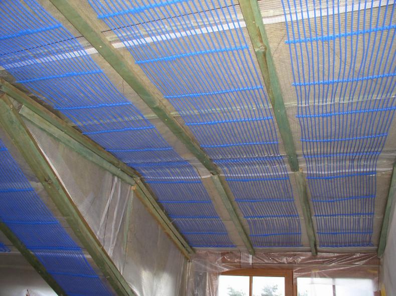Поверхневе опалення - це не тільки система теплої підлоги. Ефективне опалення приватного будинку