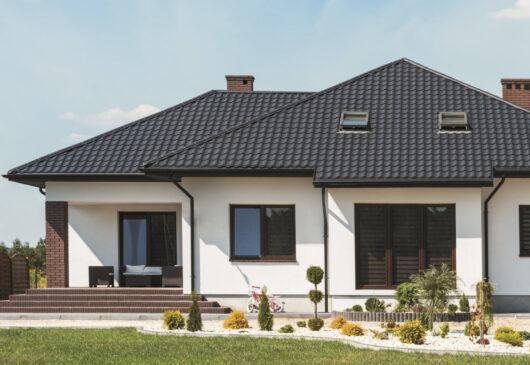 Як підготувати дах до зими? Ефективні способи підготувати крівлю до зими