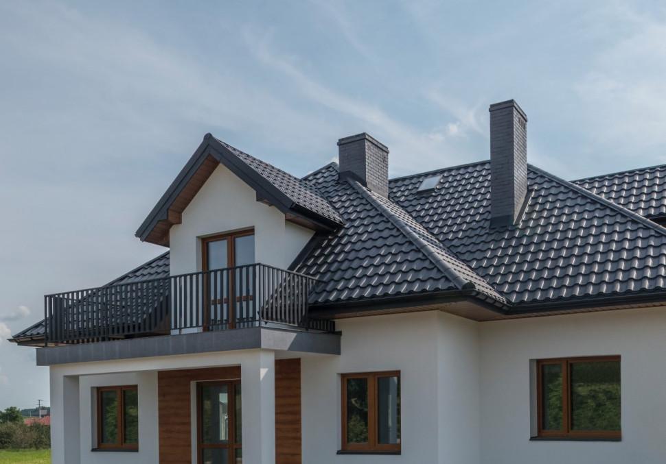 Як підготувати дах до зими