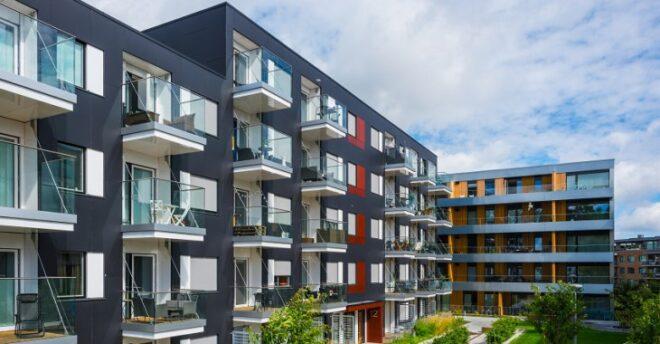 модульні будинки 2021
