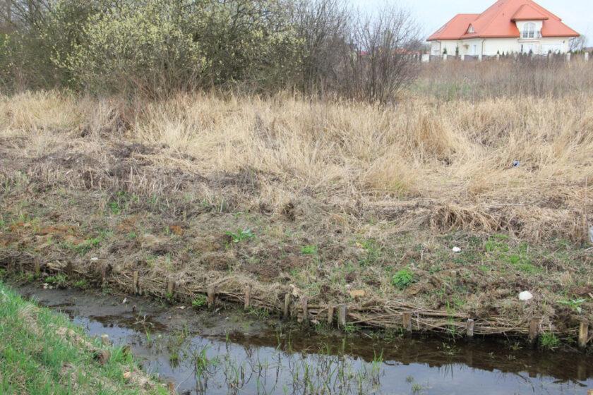 Продаж земельних ділянок поганих для будівництва
