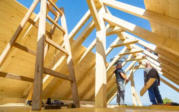 Проекти каркасних будинків - як вибрати проект будинку