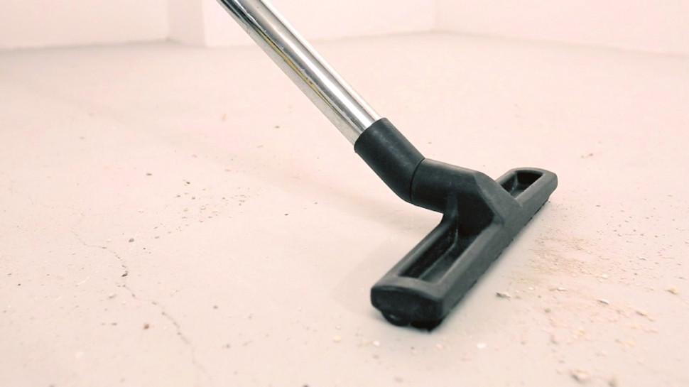 Як укладати вінілову підлогу - інструкція. Підготовка поверхні1