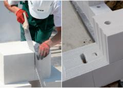 Силікат чи газобетон? Силікатний блок чи газоблок?