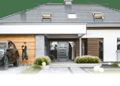 Купити проект будинку - проектування будинків