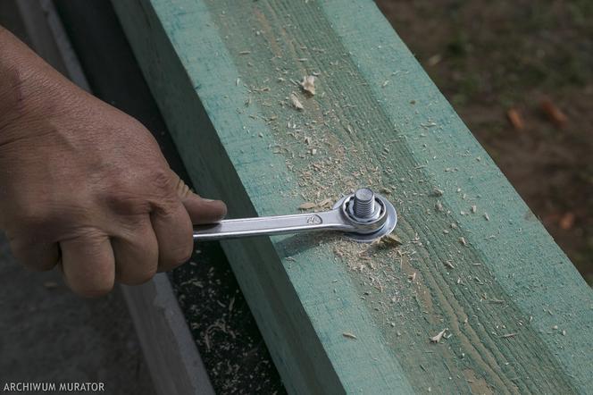 Монтаж настінного покриття