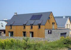 Енергоефективний будинок. Яким він повинен бути